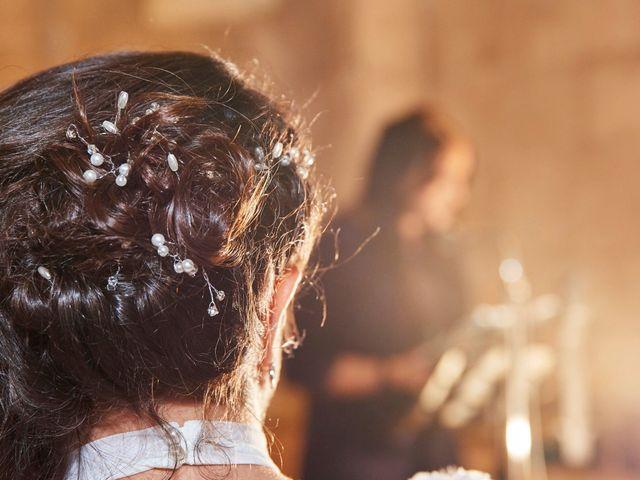 La boda de Daniel y Conxi en Sant Marti Sarroca, Barcelona 26