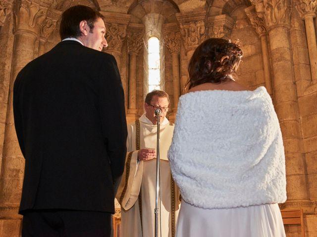 La boda de Daniel y Conxi en Sant Marti Sarroca, Barcelona 27
