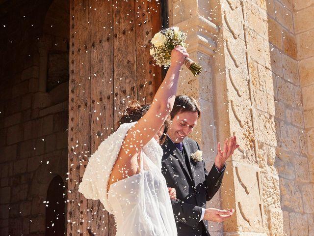 La boda de Daniel y Conxi en Sant Marti Sarroca, Barcelona 29