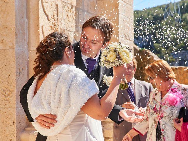 La boda de Daniel y Conxi en Sant Marti Sarroca, Barcelona 30