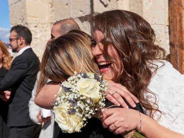 La boda de Daniel y Conxi en Sant Marti Sarroca, Barcelona 31