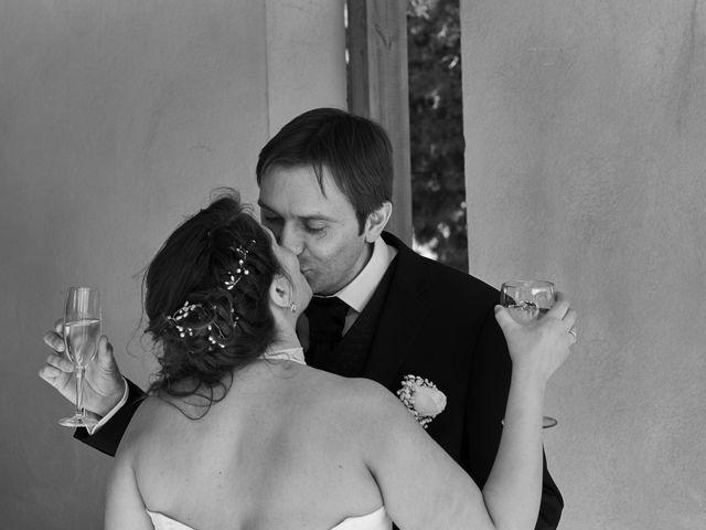 La boda de Daniel y Conxi en Sant Marti Sarroca, Barcelona 34