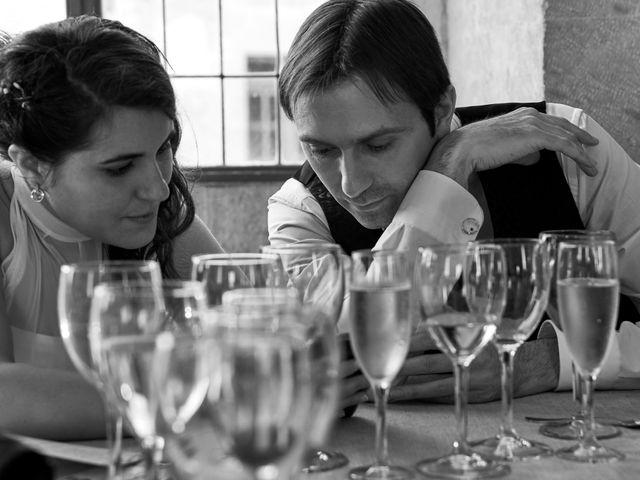 La boda de Daniel y Conxi en Sant Marti Sarroca, Barcelona 36