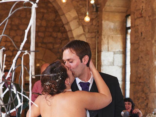 La boda de Daniel y Conxi en Sant Marti Sarroca, Barcelona 39