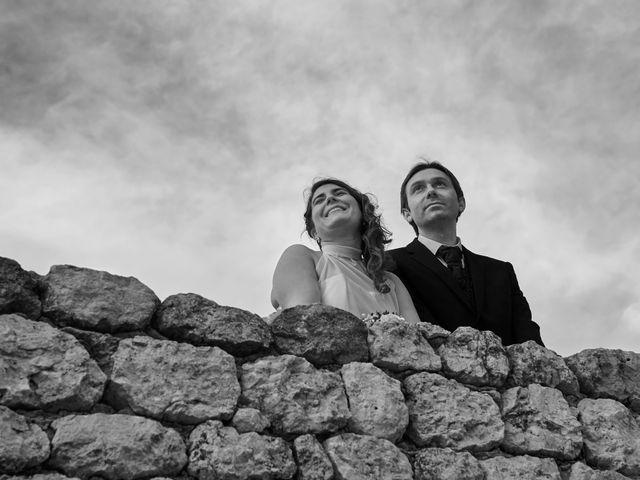 La boda de Daniel y Conxi en Sant Marti Sarroca, Barcelona 41