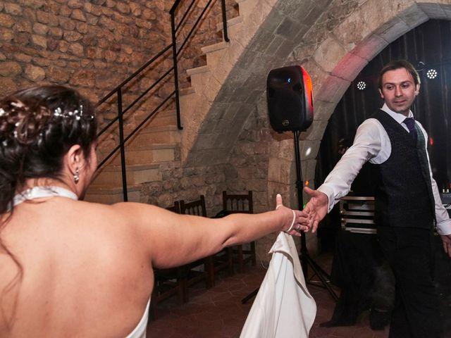 La boda de Daniel y Conxi en Sant Marti Sarroca, Barcelona 46