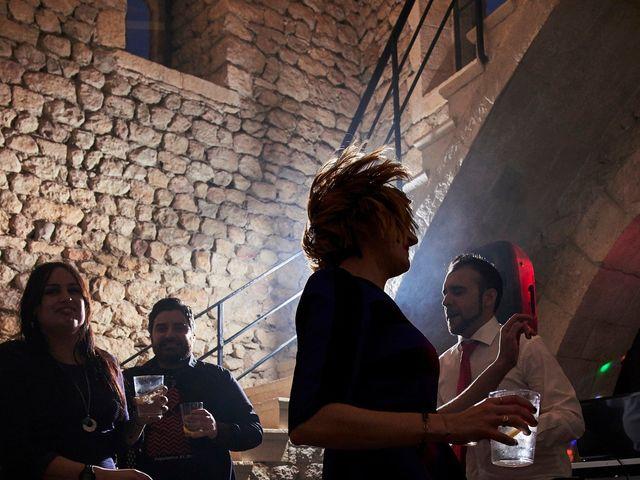 La boda de Daniel y Conxi en Sant Marti Sarroca, Barcelona 47