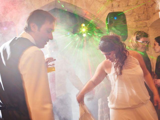 La boda de Daniel y Conxi en Sant Marti Sarroca, Barcelona 51