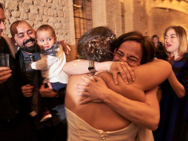 La boda de Daniel y Conxi en Sant Marti Sarroca, Barcelona 53