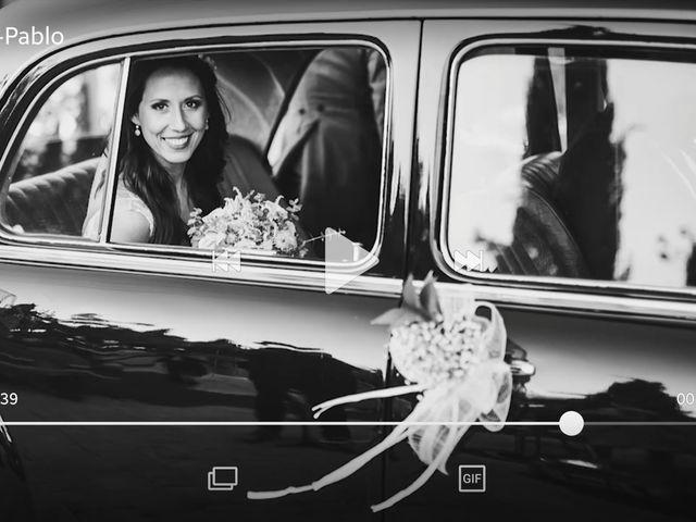 La boda de Pablo y Davinia en Granada, Granada 1