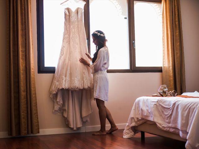 La boda de Pablo y Davinia en Granada, Granada 6