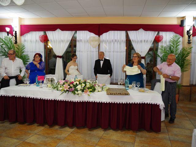 La boda de David y Naisi en Montornes Del Valles, Barcelona 1