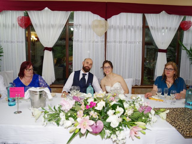 La boda de David y Naisi en Montornes Del Valles, Barcelona 2