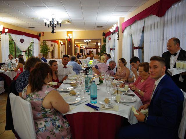 La boda de David y Naisi en Montornes Del Valles, Barcelona 3