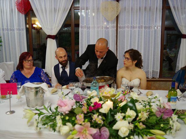 La boda de David y Naisi en Montornes Del Valles, Barcelona 4