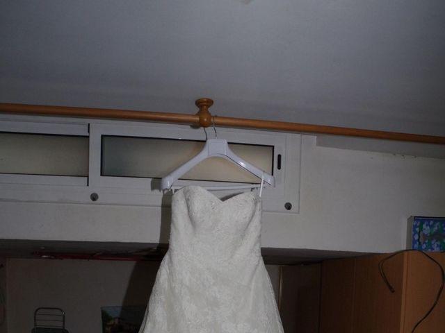 La boda de David y Naisi en Montornes Del Valles, Barcelona 7