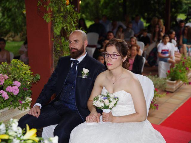 La boda de David y Naisi en Montornes Del Valles, Barcelona 11