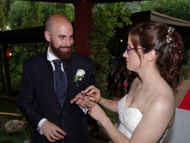 La boda de David y Naisi en Montornes Del Valles, Barcelona 13