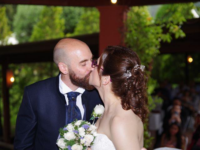 La boda de David y Naisi en Montornes Del Valles, Barcelona 14