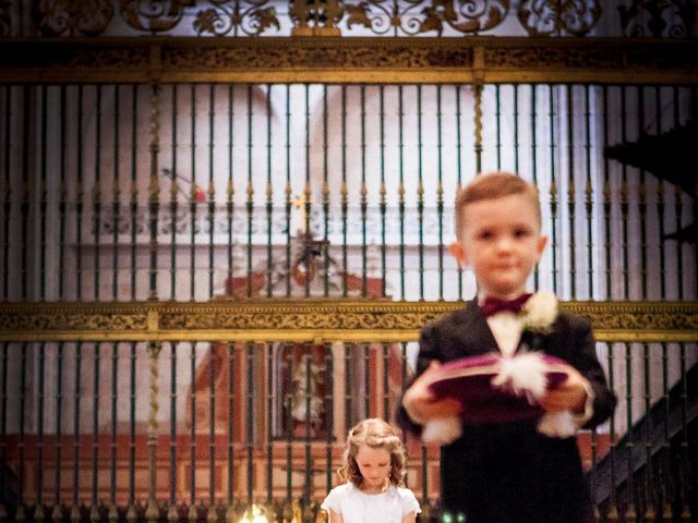 La boda de Eduardo y Claire en Segovia, Segovia 27