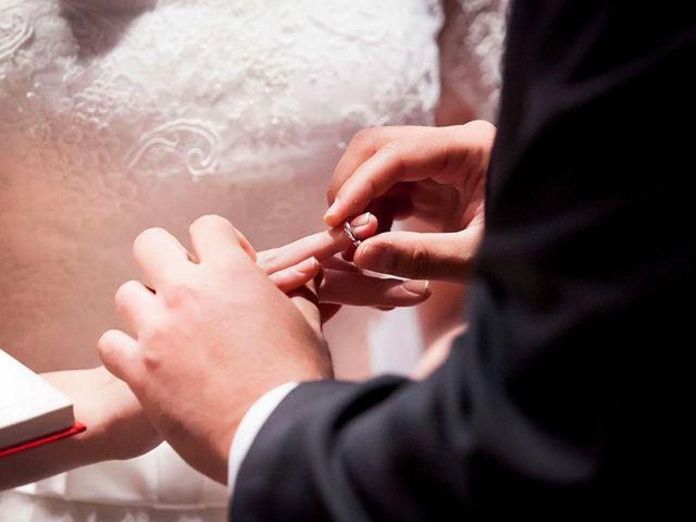 La boda de Eduardo y Claire en Segovia, Segovia 37