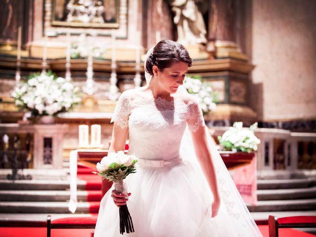 La boda de Eduardo y Claire en Segovia, Segovia 51
