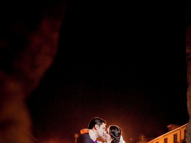 La boda de Eduardo y Claire en Segovia, Segovia 66