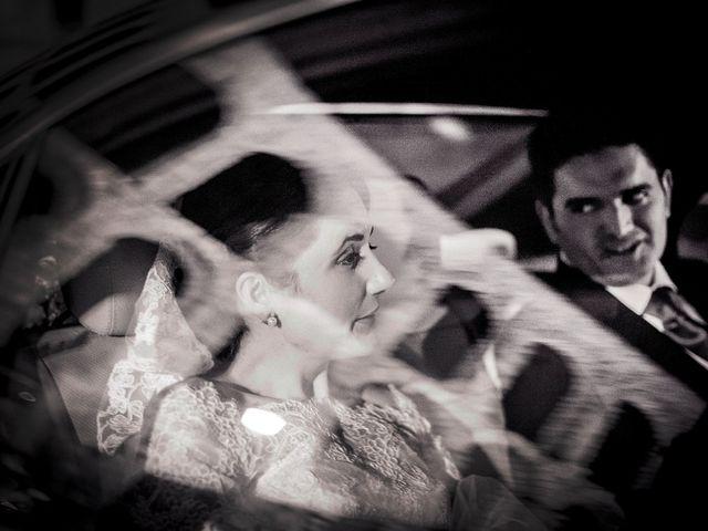 La boda de Eduardo y Claire en Segovia, Segovia 67
