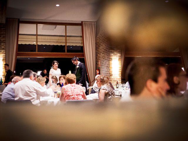 La boda de Eduardo y Claire en Segovia, Segovia 88
