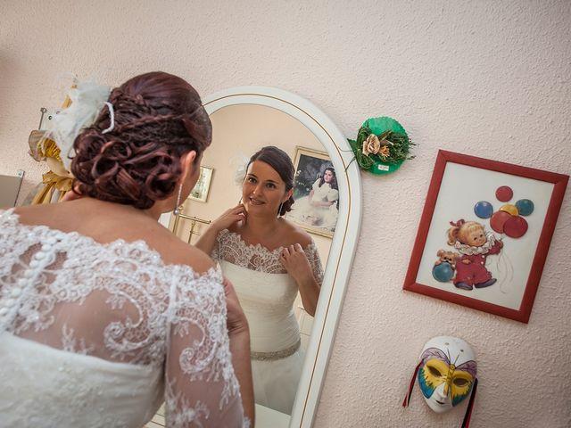 La boda de Nacho y Miriam en Benicàssim/benicasim, Castellón 5