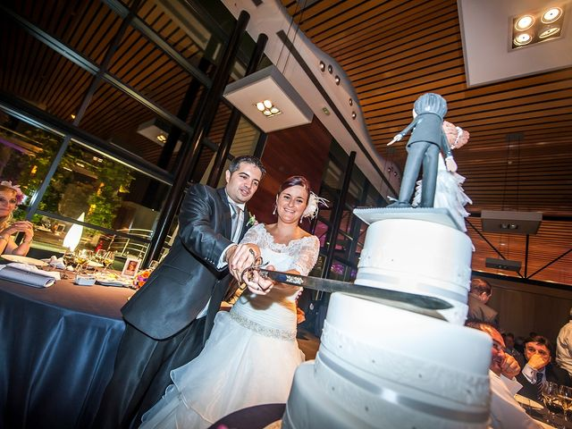 La boda de Nacho y Miriam en Benicàssim/benicasim, Castellón 14