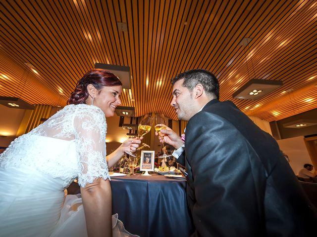 La boda de Nacho y Miriam en Benicàssim/benicasim, Castellón 15