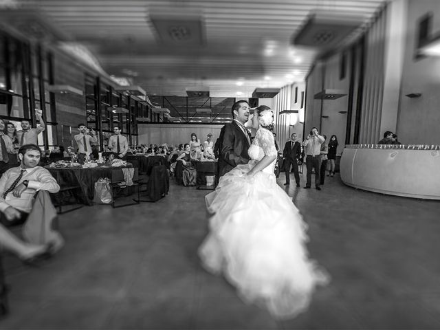 La boda de Nacho y Miriam en Benicàssim/benicasim, Castellón 17