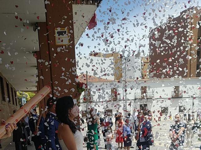 La boda de Ramón y Mayte en Móstoles, Madrid 5