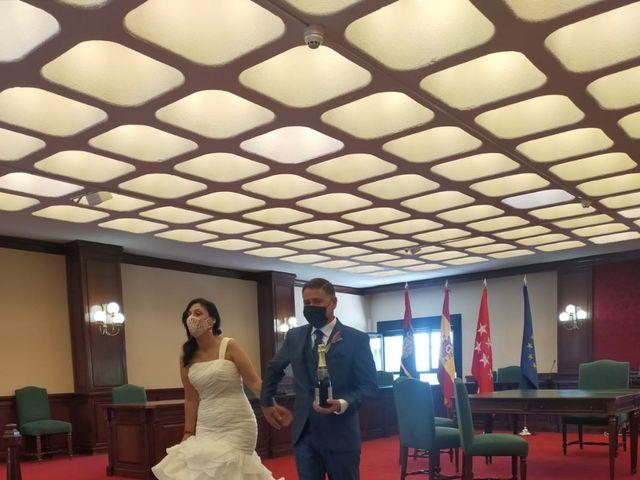 La boda de Ramón y Mayte en Móstoles, Madrid 7