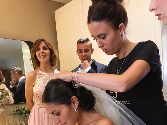 La boda de Daniel y Mireia en Barcelona, Barcelona 10