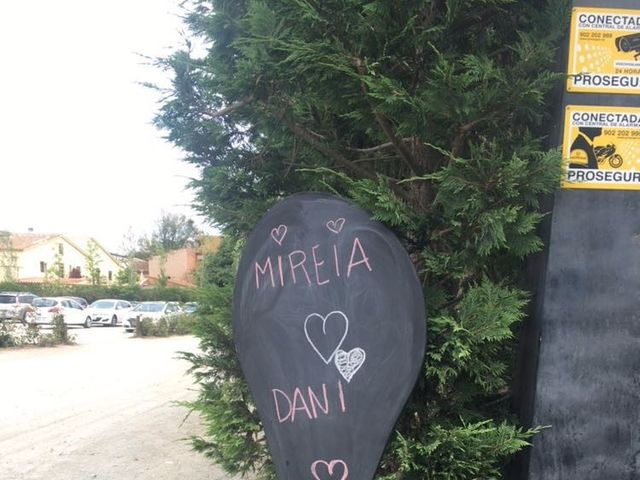 La boda de Daniel y Mireia en Barcelona, Barcelona 16