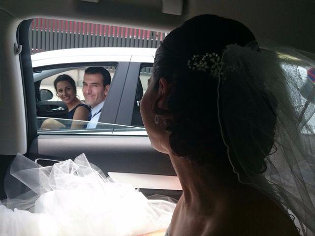 La boda de Daniel y Mireia en Barcelona, Barcelona 1