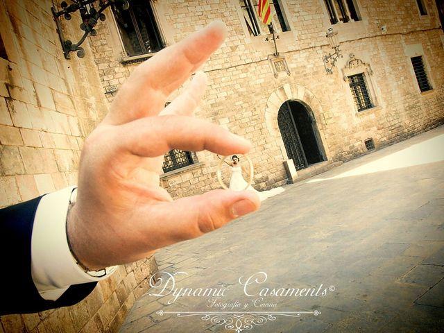 La boda de Daniel y Mireia en Barcelona, Barcelona 26