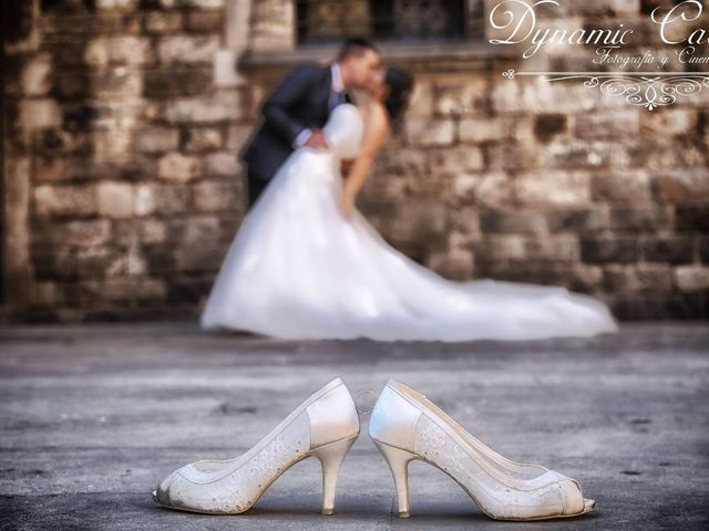 La boda de Daniel y Mireia en Barcelona, Barcelona 27