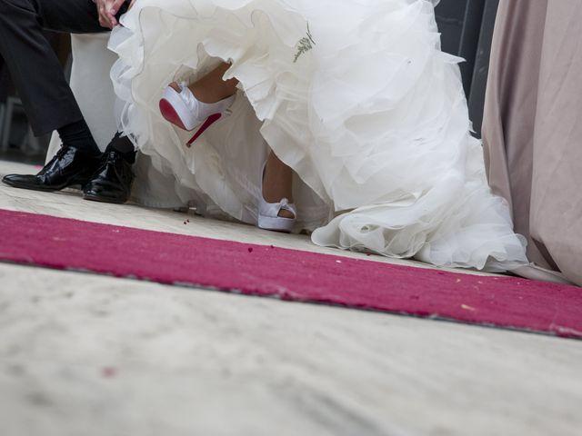 La boda de Toni y Ana en Barcelona, Barcelona 2