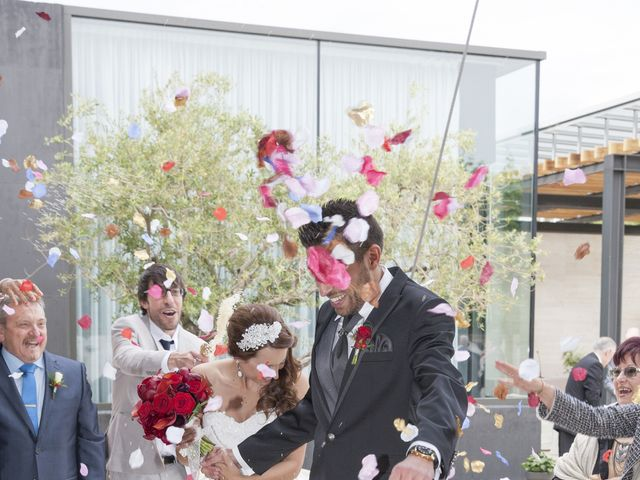La boda de Toni y Ana en Barcelona, Barcelona 5