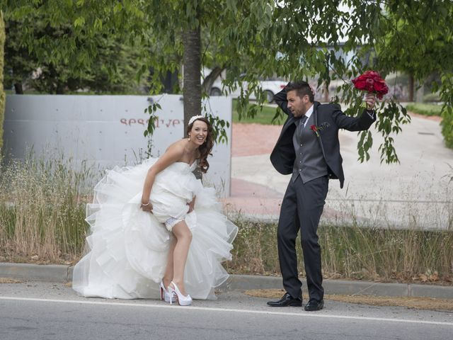 La boda de Toni y Ana en Barcelona, Barcelona 7