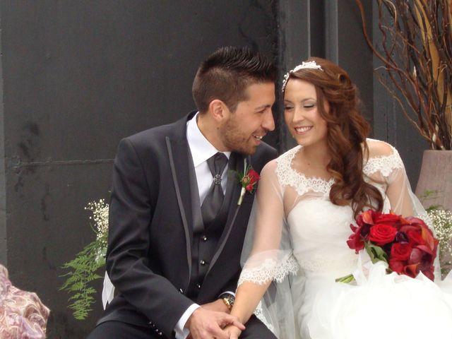La boda de Toni y Ana en Barcelona, Barcelona 1