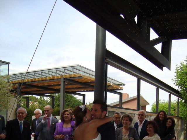 La boda de Toni y Ana en Barcelona, Barcelona 15