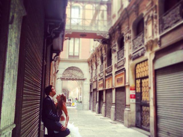 La boda de Toni y Ana en Barcelona, Barcelona 16