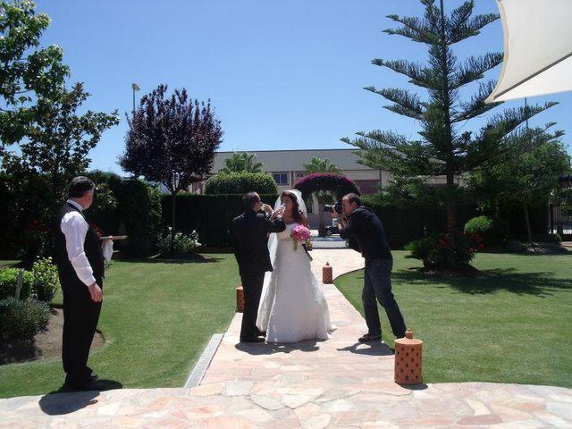 La boda de Karina y Rafael en Málaga, Málaga 4