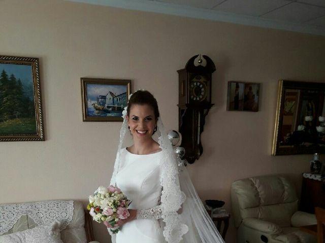 La boda de Pedro y Bea en Garrucha, Almería 3