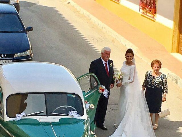 La boda de Pedro y Bea en Garrucha, Almería 4