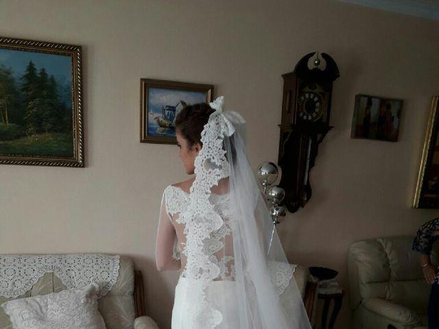 La boda de Pedro y Bea en Garrucha, Almería 6